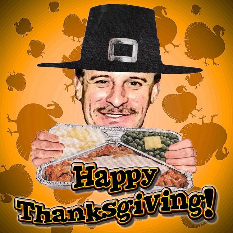 Happy Thanksgiving Area Real Es - craigger1 | ello