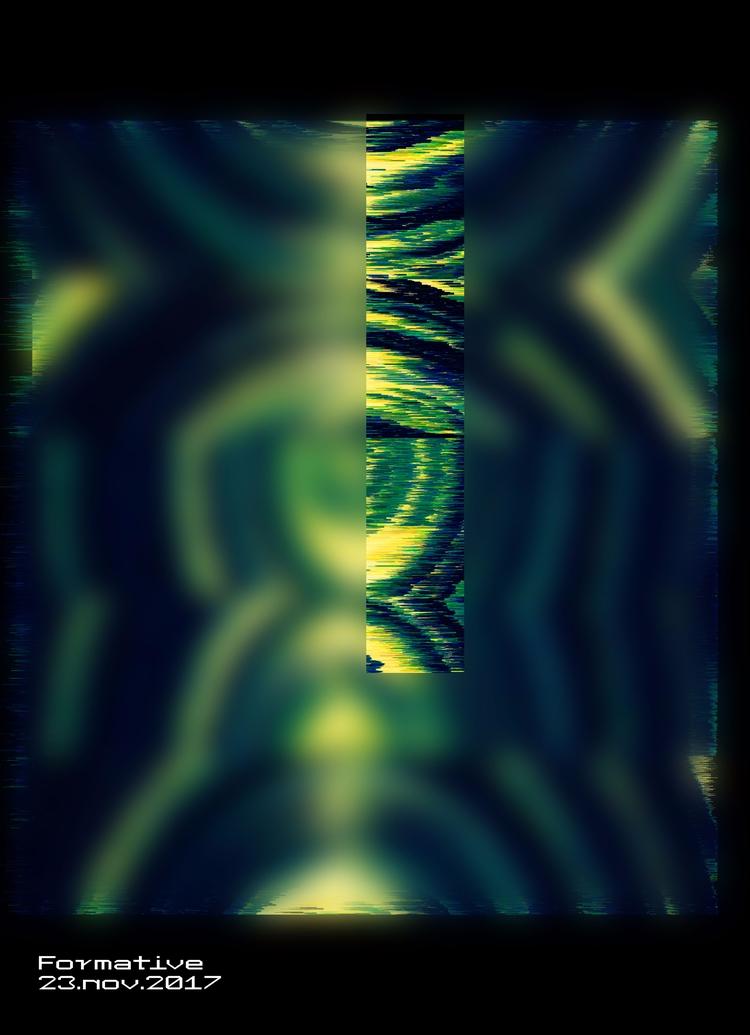 texture, layers, blur, 2d, dimension - mariusnedelcu | ello