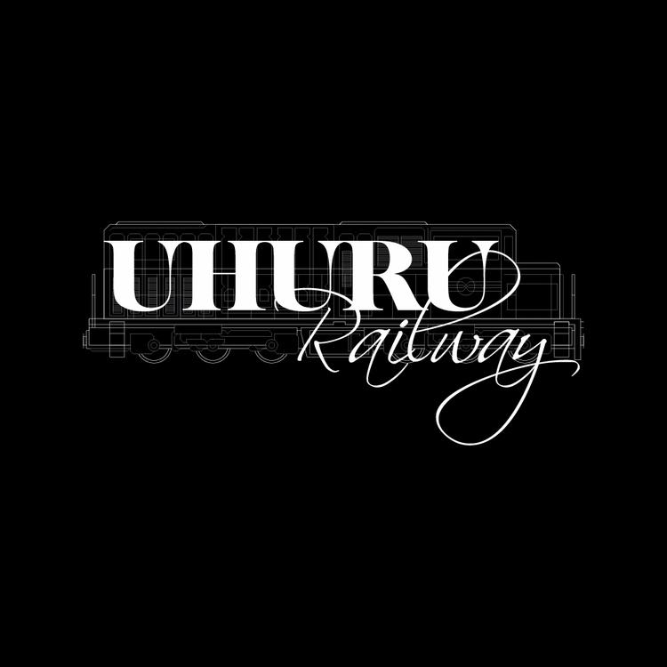 Uhuru Railway - Logo, Design, UhuruRailway - markuskoellmann | ello
