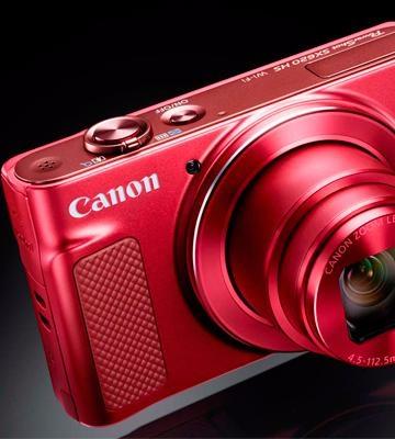 Digital Point Shoot Cameras tec - psadsaerttr9954 | ello