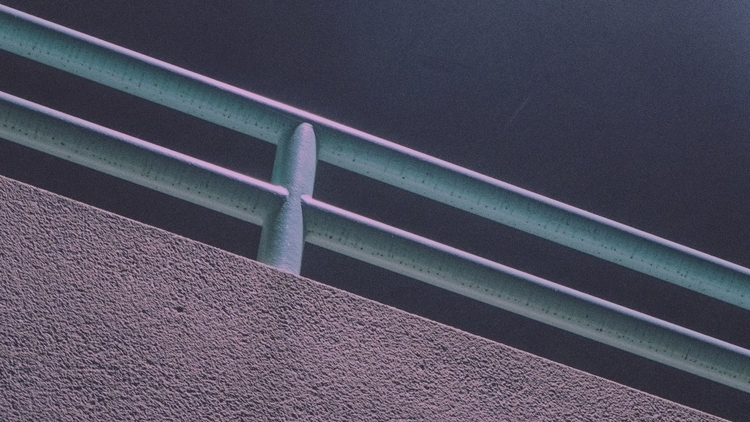 carpe noctem - minimal, architecture - kylie_hazzard_visuals | ello
