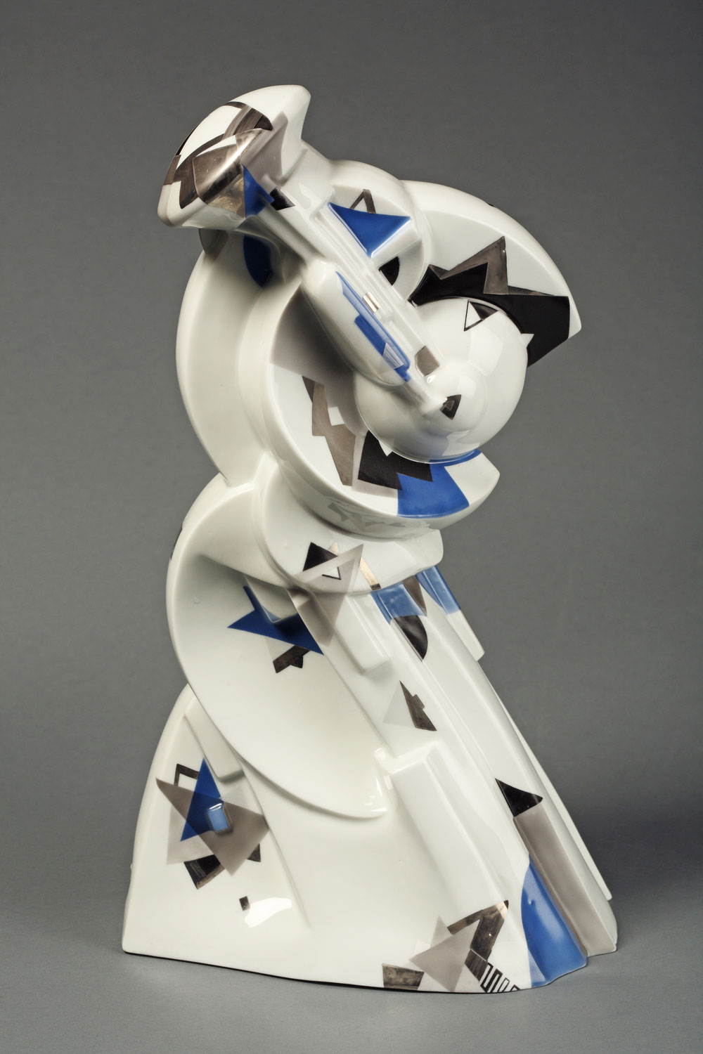 happy Russian ceramic artist, G - artaxis | ello