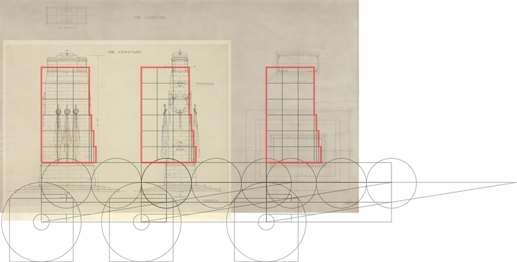 Plan Section Elevation - Unknow - charles_3_1416 | ello