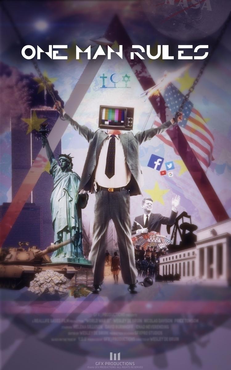 MAN RULES - world vision man wr - gfxpronet | ello