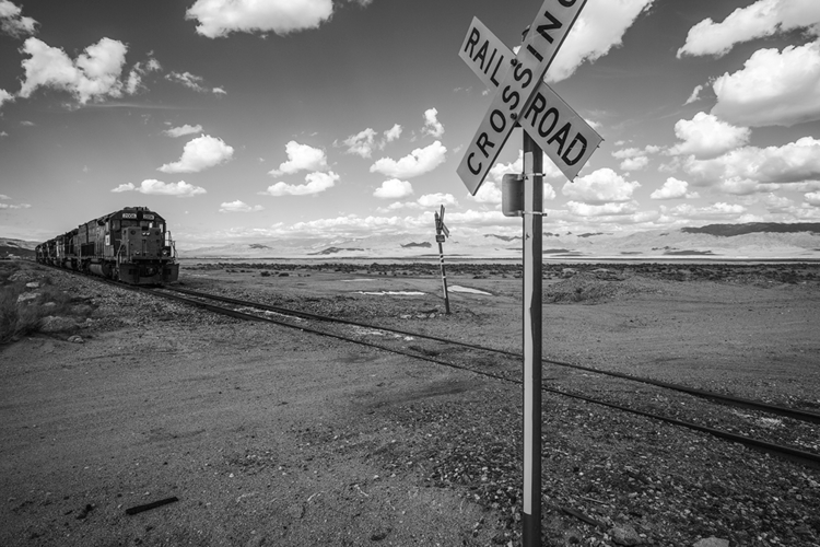 crossing, Trona Pinnacles, Cali - frankfosterphotography | ello