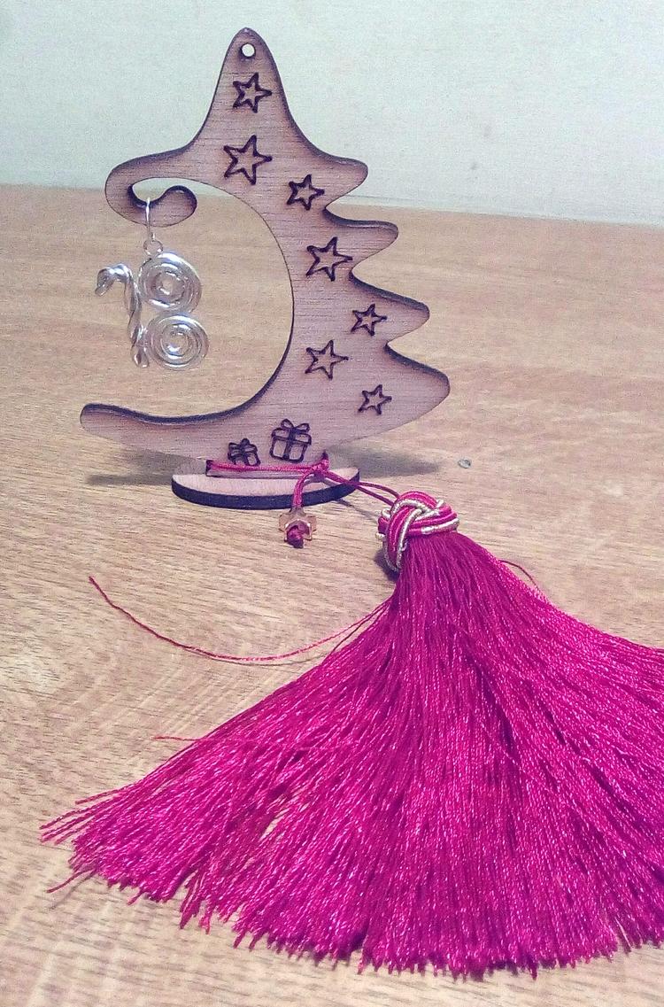 Lucky charm!!!! Handmade sterli - stellasjewelryart | ello