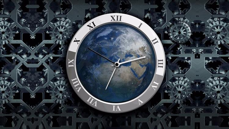 La Tierra al límite: ¿Vivimos u - codigooculto   ello