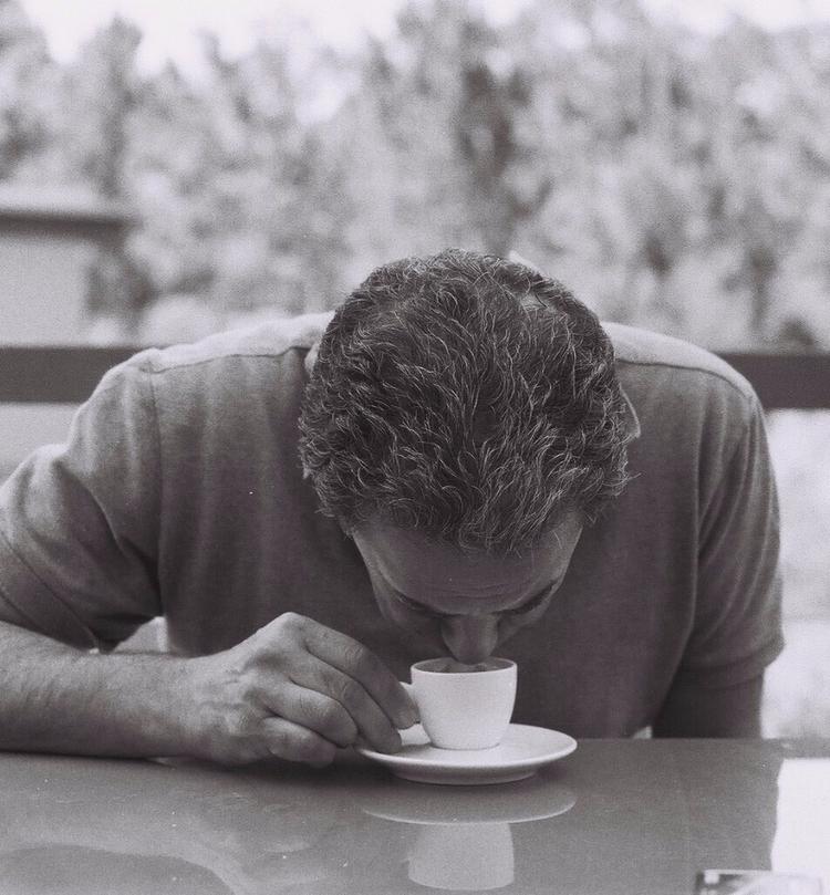 Espresso - filmisnotdead, analog - madalenajs | ello