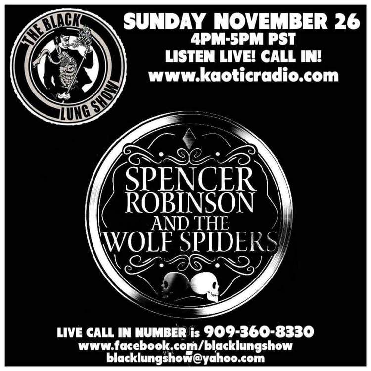 Tune today 4pm PST live intervi - 13spencer | ello