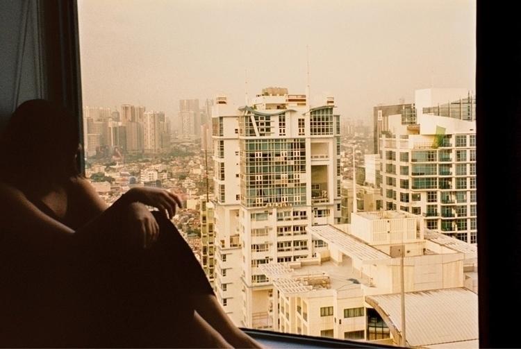 portrait. Manila, Philippines - shootfilm - brianne-siegel | ello