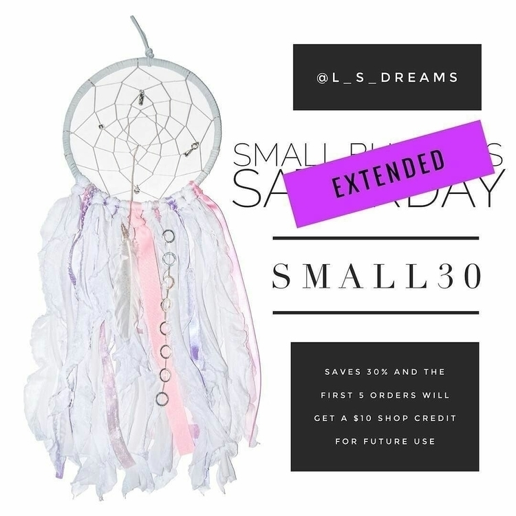 ICYMI savings event EXTENDED! S - lsdreams | ello