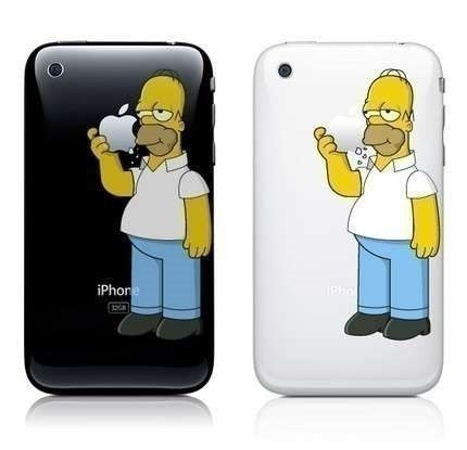 iPhone 6 decal stickers  - thegadgetflow   ello