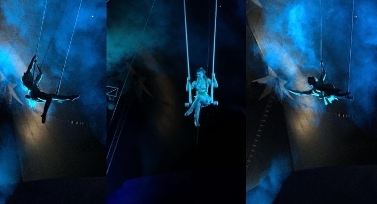 Girl trapeze daredevil - Melbou - sacrecour   ello