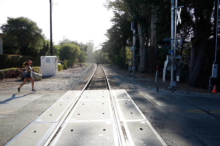 Montecito Morning - brucecaron | ello