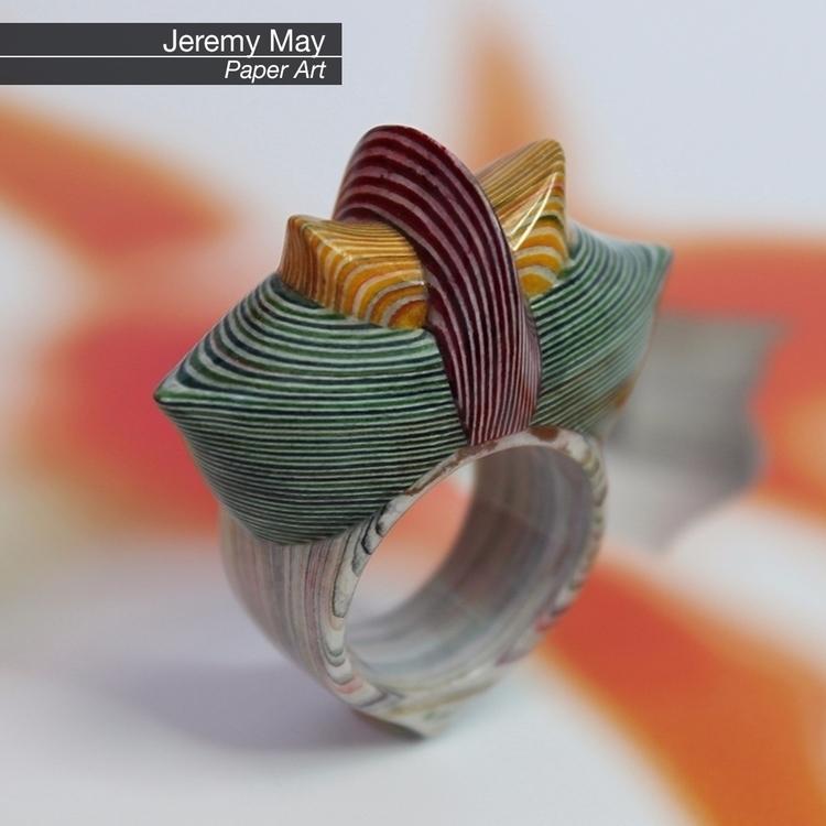 Discover contemporary Jewellery - velvetandpurple | ello