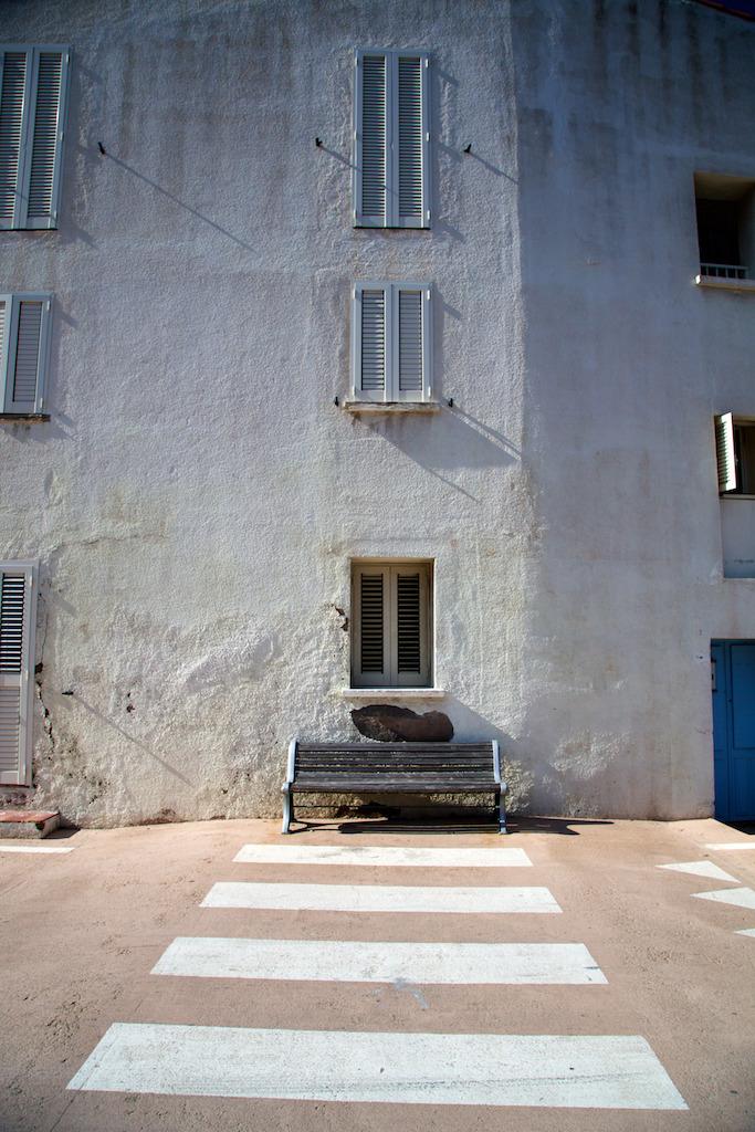 seat ! (Bonifacio, Corsica, Fra - alexosinho   ello