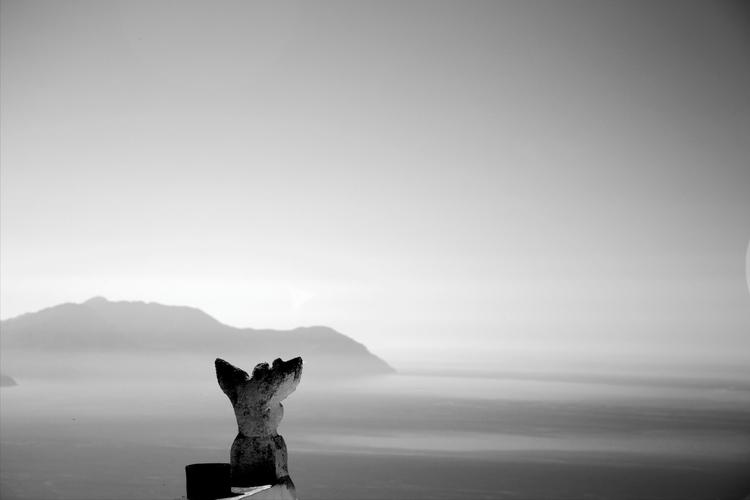 Waiting long (Milos, Greece - alexosinho | ello