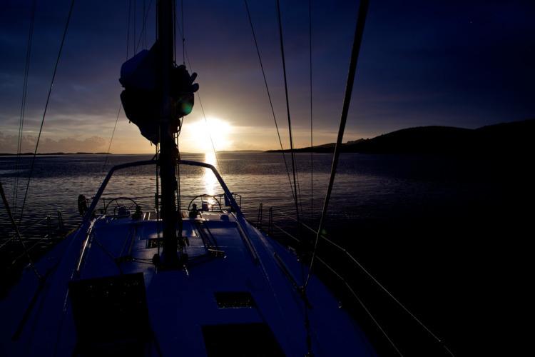 Morning (Cabo di orso, Sardegna - alexosinho | ello