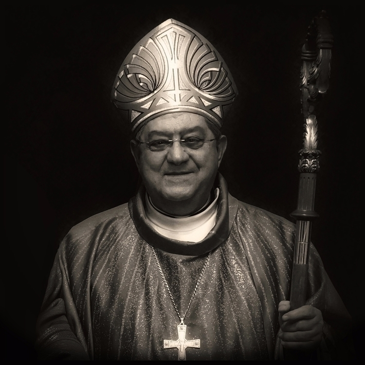Cardinale Sepe .. Augusto De Lu - augusto-de-luca | ello