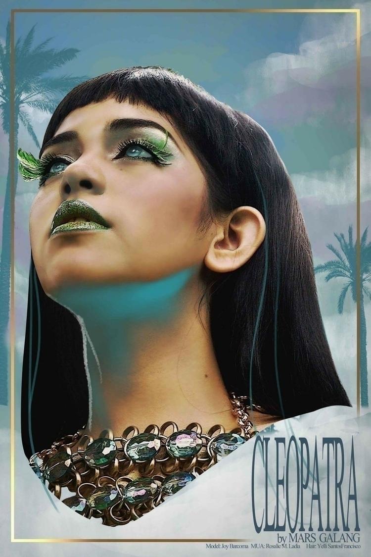 Movie-poster inspired photomani - neilous_ello | ello