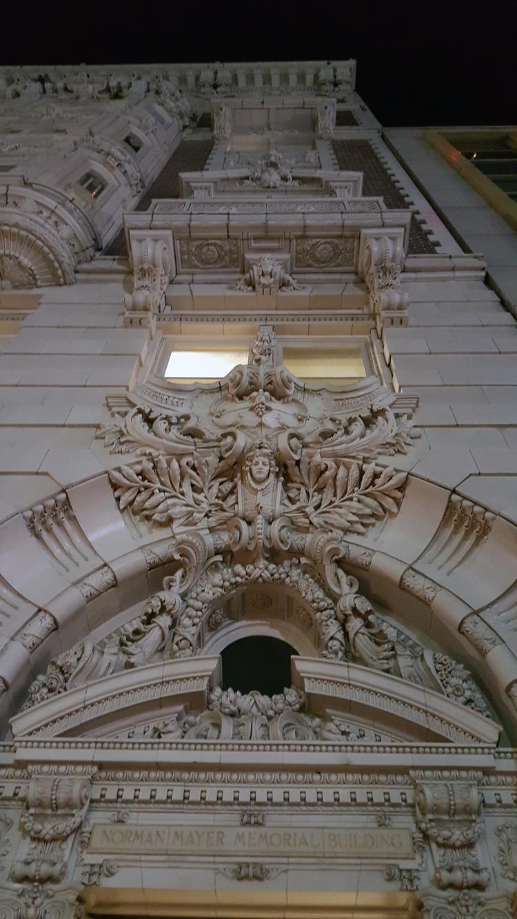 Beaux-Arts architecture 'Norman - koutayba   ello