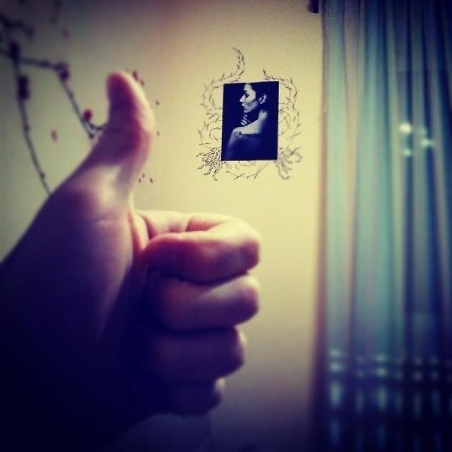 view - art, wall, room, paint, aspera - alakeys | ello