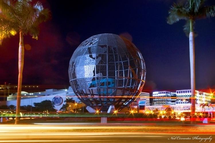 SM Mall Asia Globe Exposure - Long - neilous_ello | ello