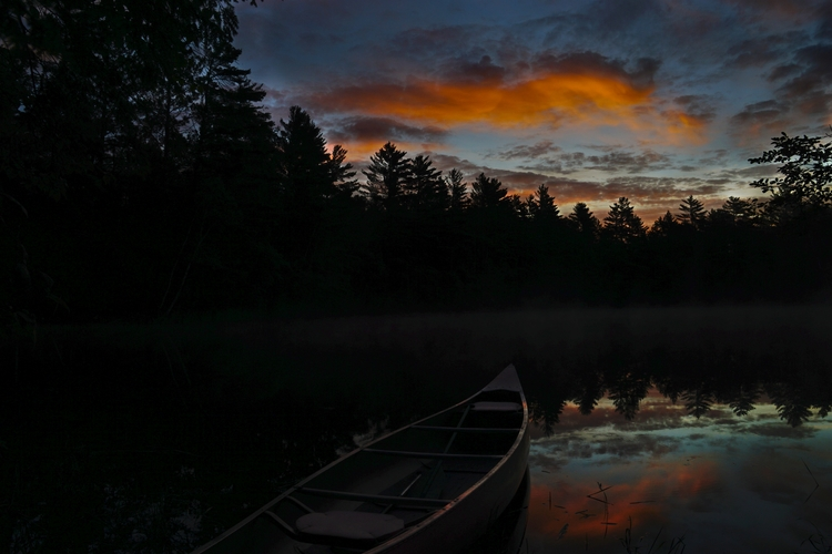 national forest, WI 2016 - Canoeing - joeyfingis | ello