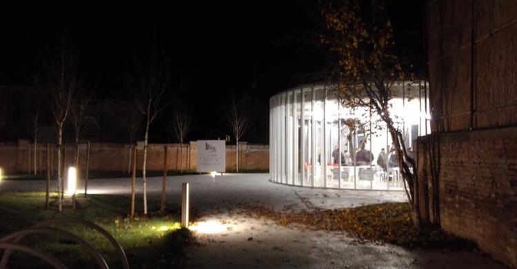 tonight Hub - architecture, hub - fumogallery | ello