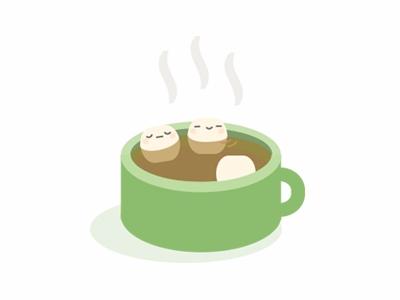 cocoa - hotchocolate, marshmallow - ngaiyt | ello