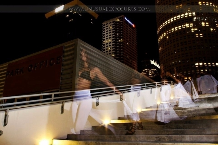 Sequence photoshoot.. Downtown  - leilah_ | ello