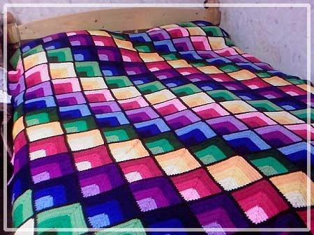 Good morning, blanket beautiful - carlabreda   ello