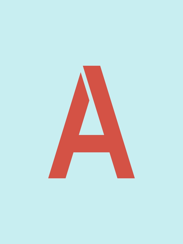 abc, type, design, candycolors - jamespassos | ello