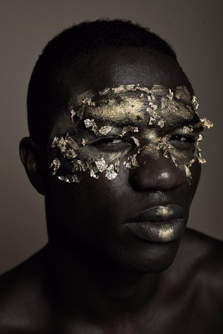 Photographer: Riccardo Torri Ma - darkbeautymag | ello