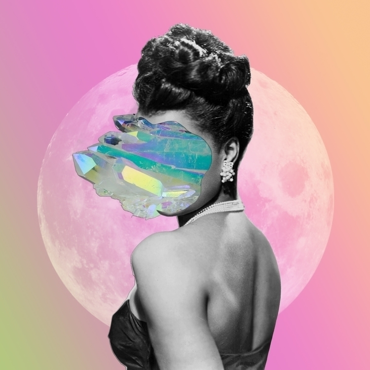 digitalcollage, collageartist - sickbbbb | ello