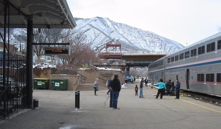 Glenwood Springs, Colorado year - ccruzme | ello