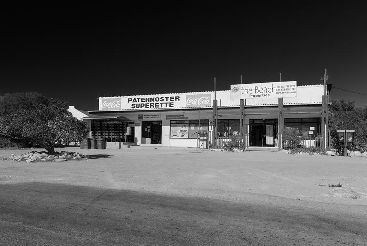 post, popcorn properties - SouthAfrica - christofkessemeier | ello