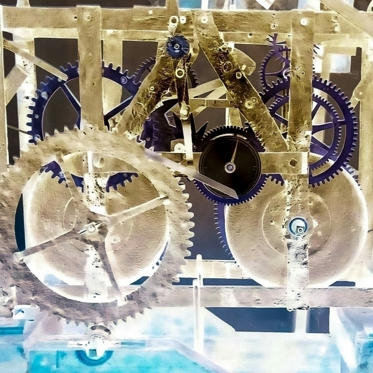 Clockwork Inverted 2017 - photo - darcy_arts | ello