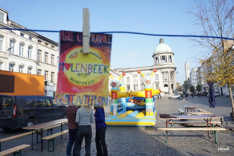 Molenbeek Brussel - nkkb | ello