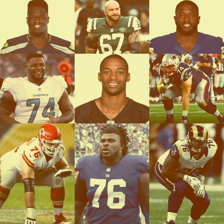 Offensive Guards NFL talents sp - coolfreedude | ello