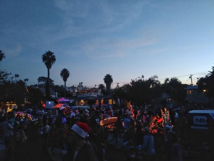 Parade, Ocean Beach style - melissadawn | ello