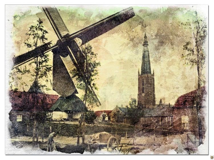 Weert, Netherlands. Weertbijzon - drakre52 | ello