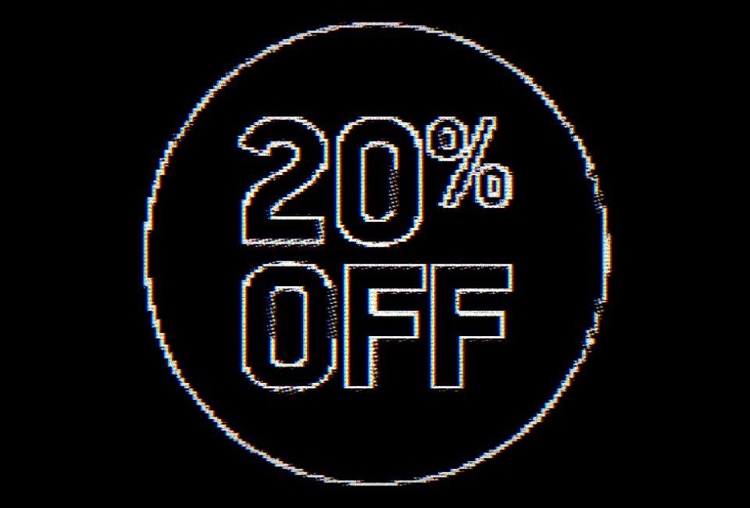 Website Holiday Special! 20% we - gopanther | ello