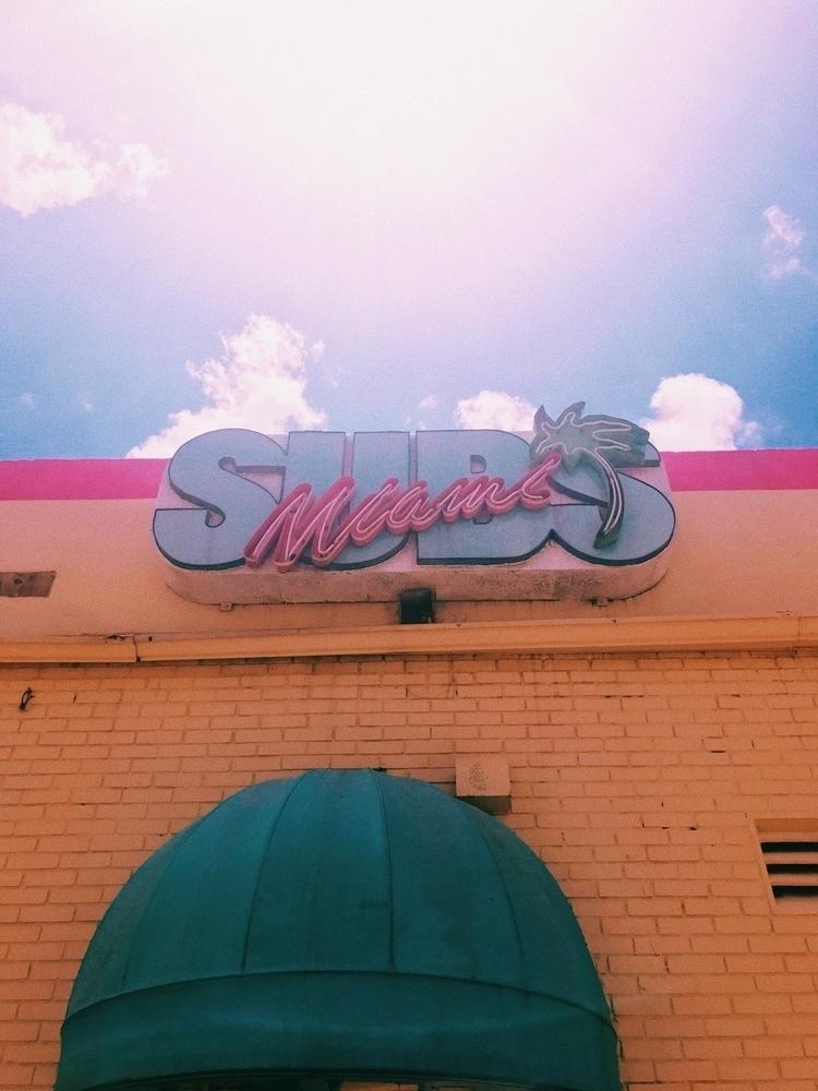 Classic Subs Miami - miami - max_yan | ello