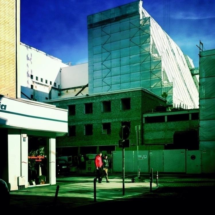 pic Cologne - iPhone - thomasschaekelfotografie | ello