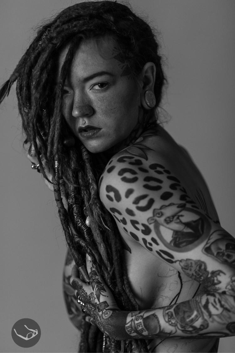 Freckles. Model: Morgin Makeup - checorreaphotog | ello