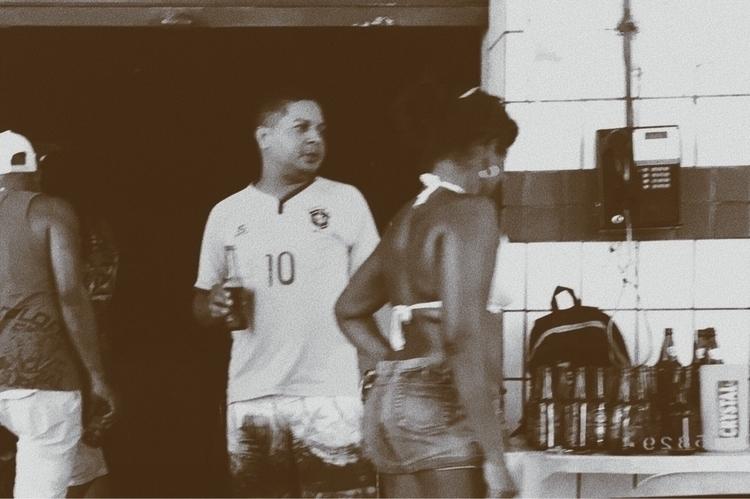 Dia de jogo - brazil, recife, football - victorgermano | ello