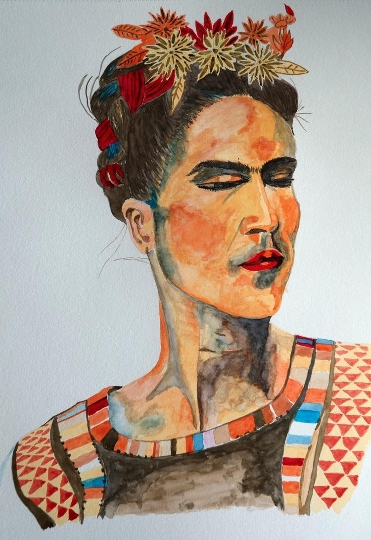 Frida Stéphanie Ledoux, réinter - gclavet   ello
