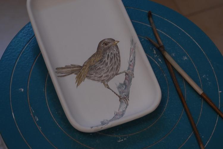Uccello | Bird - bird, animales - giuliopolloniato | ello