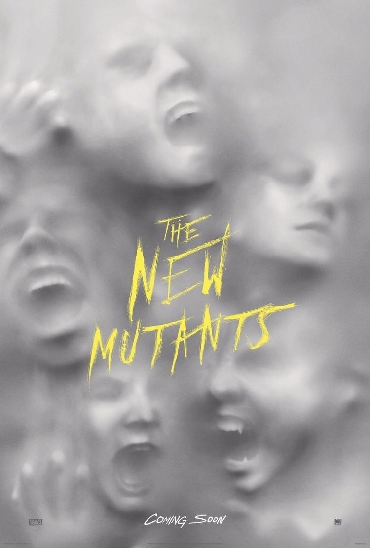 Mutants - FIRSTLOOK, teaser, poster - craigcalder | ello